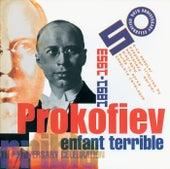 Prokofiev: Enfant Terrible 1891-1953 de Various Artists