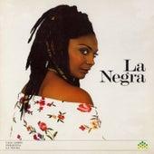 La Negra (Lanegra01) de Negra