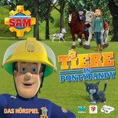 Folgen 129 - 132: Tiere in Pontypandy von Feuerwehrmann Sam