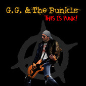 This Is Punk by G.G.