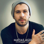 Dónde Está el Amor (Versión) by Matias Agri