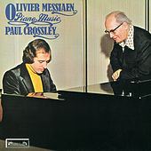 Messiaen: Piano Music by Paul Crossley