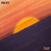 July de Micky