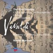 Vivaldi: Concertos de Academy Of St. Martin-In-The-Fields