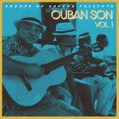 Sounds of Havana: Cuban Son Vol. 1 by Sounds Of Havana
