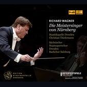 Wagner: Die Meistersinger von Nürnberg, WWV 96 (Live) by Georg Zeppenfeld