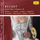 Mozart: Great Opera Moments II de Various Artists