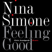 Feeling Good (Chris Avantgarde Remix) de Nina Simone