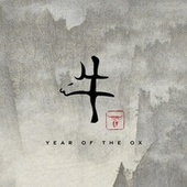 YEAR OF THE OX de Year Of The Ox
