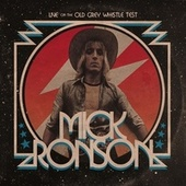 Live on 'The Old Grey Whistle Test' by Mick Ronson