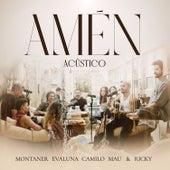 Amén (Acústico) de Ricardo Montaner
