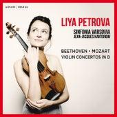 Mozart - Beethoven by Liya Petrova