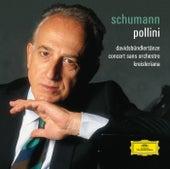 Schumann: Davidsbündlertänze op. 6: + Kreisleriana von Maurizio Pollini