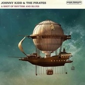 A Shot of Rhythm and Blues de Johnny Kidd