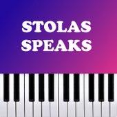 Stolas Speaks by Dario D'Aversa
