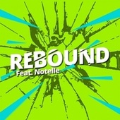 Rebound de JazzyFunk