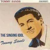 The Singing Idol de Tommy Sands