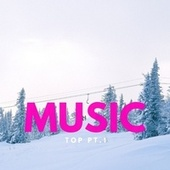 Top Music Pt.1 by Various Artists