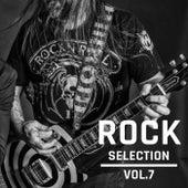 Rock Selection - Vol.7 by Danyel Gérard