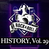 Rock & Roll History, Vol. 29 van Various Artists