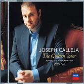 The Golden Voice de Joseph Calleja