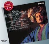 Rossini: Il Turco In Italia de Sumi Jo