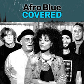 Covered de Afro Blue