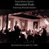 Mountain Peak (Live) von Tisziji Muñoz