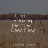 Deeply Relaxing Melodies | Deep Sleep von Massage Music