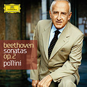 Beethoven: Piano Sonatas, Op.2 von Maurizio Pollini