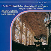 Palestrina: Choral Works de Choir of King's College, Cambridge
