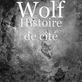 Histoire de cité by Wolf