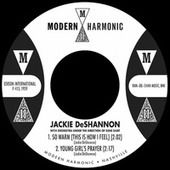 So Warm / Young Girl's Prayer by Jackie DeShannon