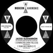 So Warm / Young Girl's Prayer von Jackie DeShannon