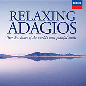 Relaxing Adagios de Various Artists