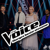 The Voice 2021: Blind Auditions 6 (Live) fra Various Artists