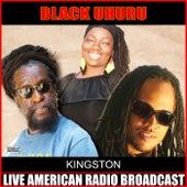 Kingston (Live) de Black Uhuru