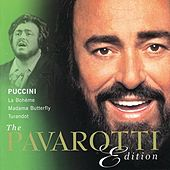 The Pavarotti Edition, Vol.5: Puccini von Luciano Pavarotti