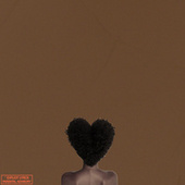 Brown Hearts by K.I Breaux