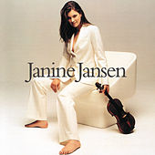Janine Jansen by Various Artists