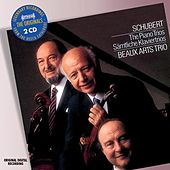 Schubert: The Piano Trios by Beaux Arts Trio