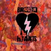 Broken Hearts de G.R. Choppo