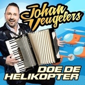Doe de helikopter von Johan Veugelers