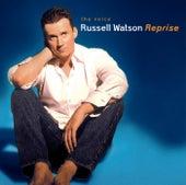 Russell Watson - Reprise de Russell Watson