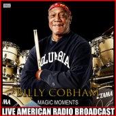 Magic Moments (Live) de Billy Cobham