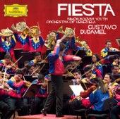 Fiesta von Simón Bolívar Youth Orchestra of Venezuela