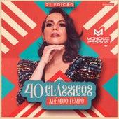 40 Clássicos: Além do Tempo by Monique Pessoa
