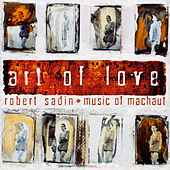 Art of Love by Robert Sadin