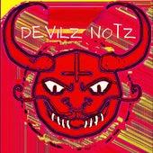 Devlz Notz by Tau Alpha Beta