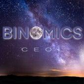 CEOL di Binomics